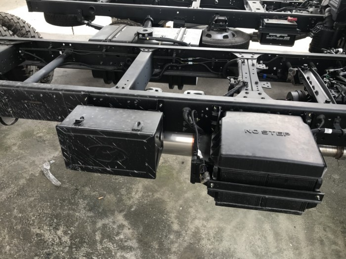 Báo giá xe tải Hyundai 110S 7 tấn rẻ nhất tại Hyundai Vũ Hùng, trả trước 150 triệu là có xe ngay - Gọi ngay 0933638116 (MrHùng 24/24)