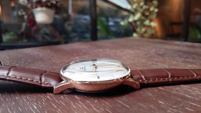 Đồng hồ nam RGA8238 kính cong1