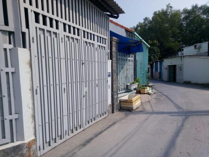 Gia đình tôi cần sang lô đất mặt tiền đường hẻm Nhơn Đức_Nguyễn Bình_ Nhà Bè DT: 86,8 m2