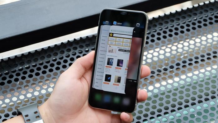 Bình dương bán iphone x trả góp 0%3