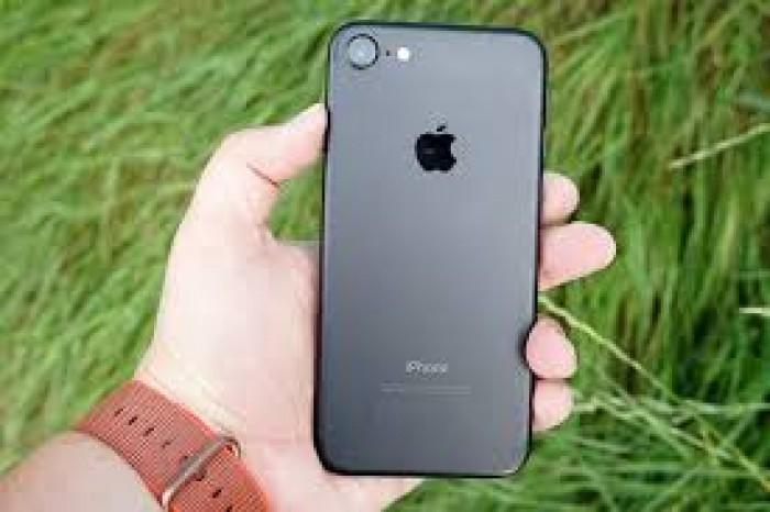 Bình dương bán trả góp iphone 7 trả trước 0đ3