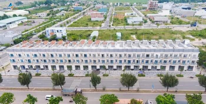 Nhà phố Lakeside infinity 3,5 tầng tại Đà Nẵng, thuận tiện kinh doanh, nghỉ dưỡng