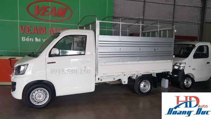 Siêu xe tải nhẹ VEAM VPT095