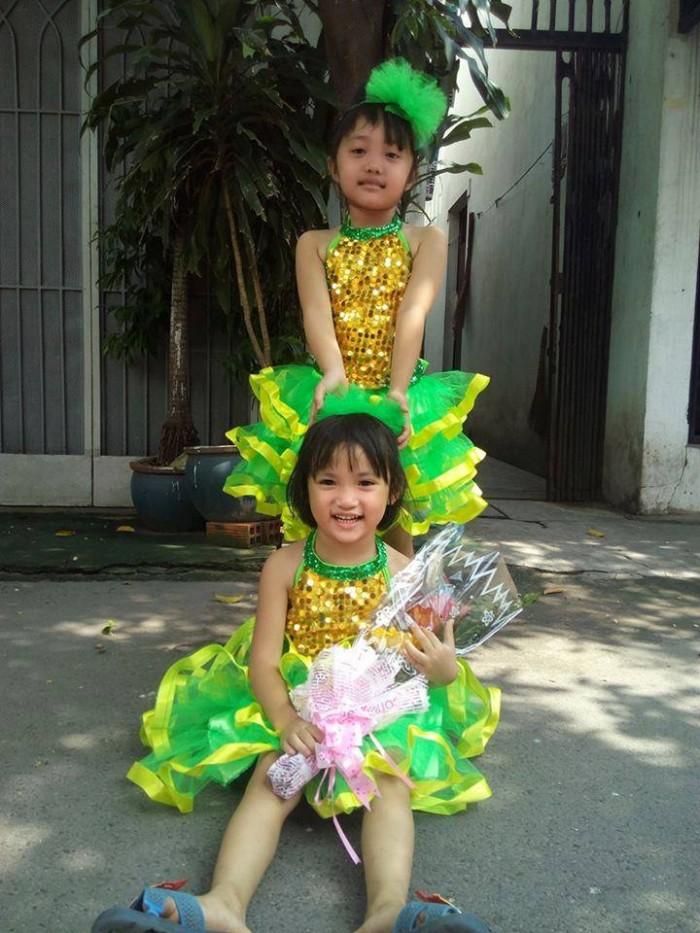 Chuyên cho thuiee trang phục văn nghệ biểu diễn giá rẻ tại Gò Vấp