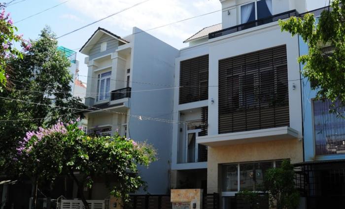 Bán nhà cấp 4 mặt tiền kinh doanh Mạc Thị Bưởi, 112m2