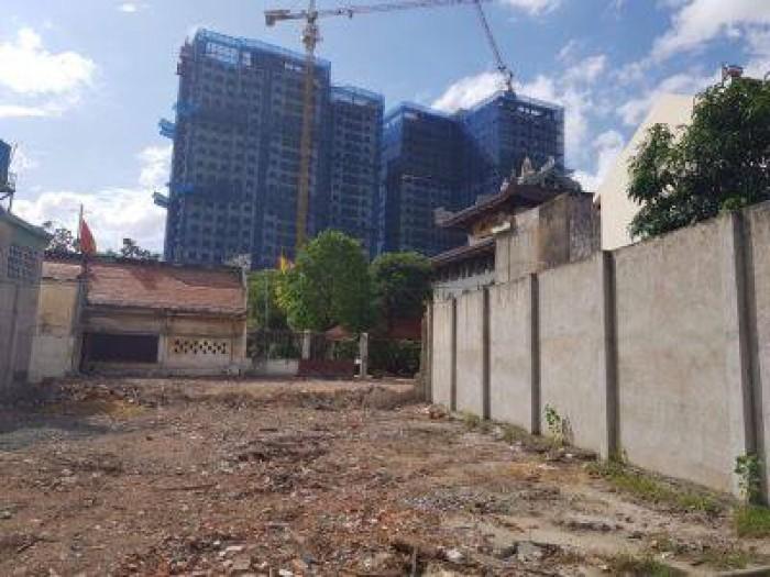 Bán gấp đất đường Nguyễn Thị Búp,Q12,80m2
