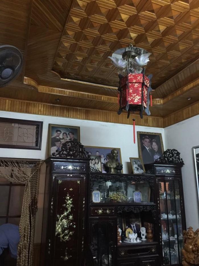 Chính Chủ Bán Nhà Mặt Phố Hoàng Văn Thái, Q. Thanh Xuân, Đẹp, 40m2, 5t, Hiện Đại