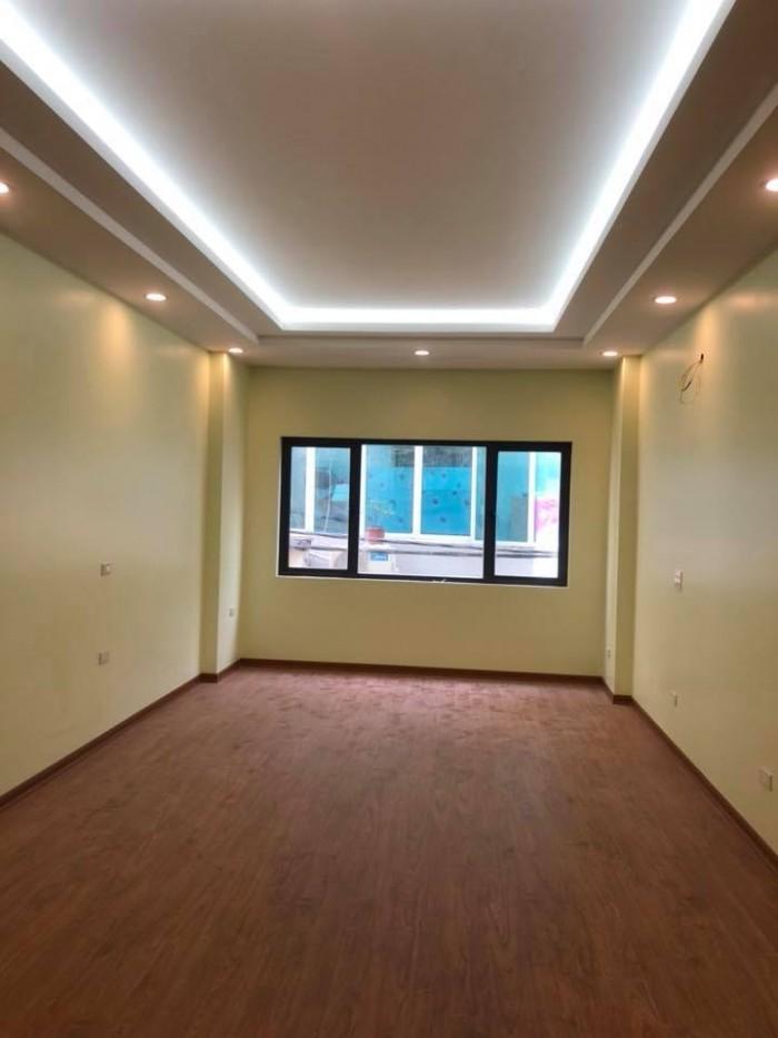 Bán nhà phố Đào Tấn, 6 tầng thang máy, kinh doanh đỉnh DT 62m2