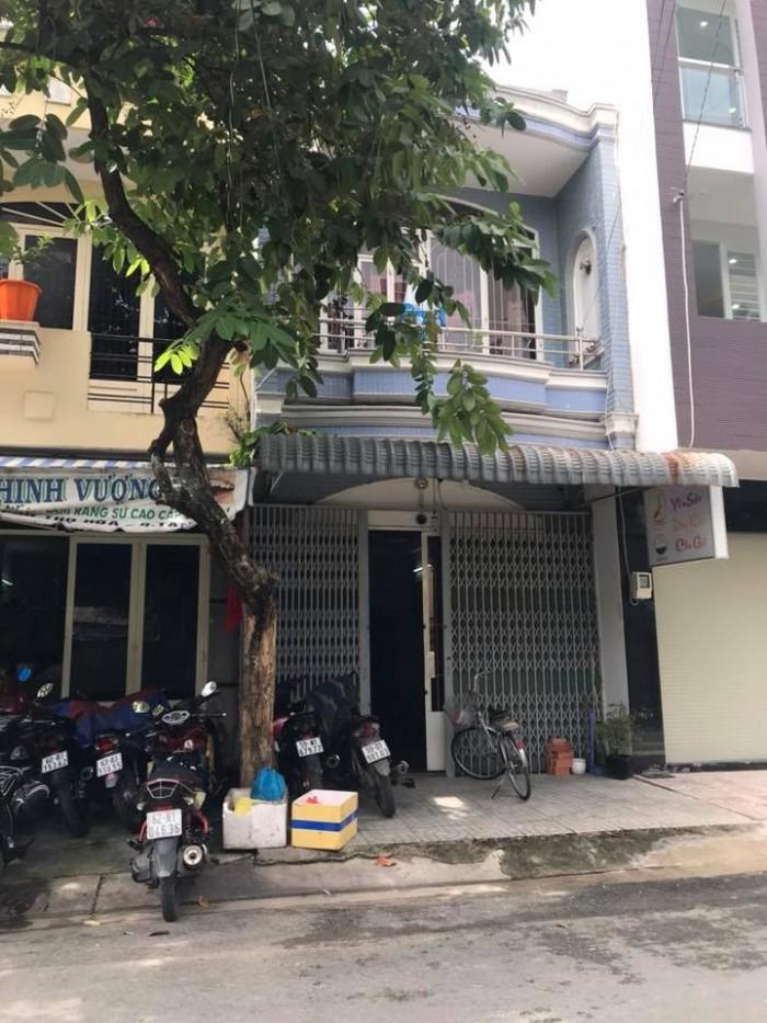 Chính chủ Bán Nhà mặt tiền Lê Thiệt - 4x13 - 1 Lầu - 5.2 tỷ