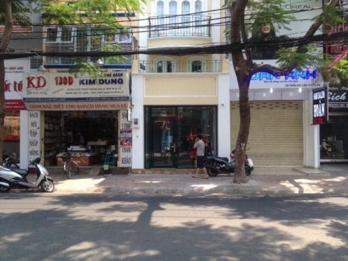 Bán 3 căn MT Trường Chinh, Tân Bình. Kinh doanh khủng. 12*14.