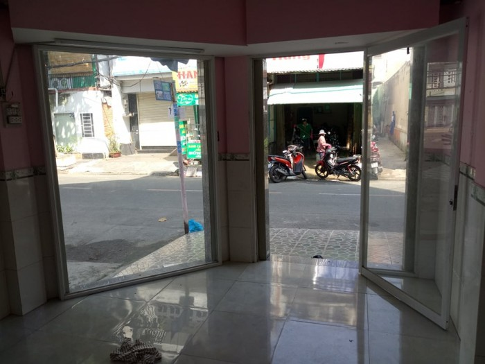 cho thuê mặt bằng Quận Tân Phú