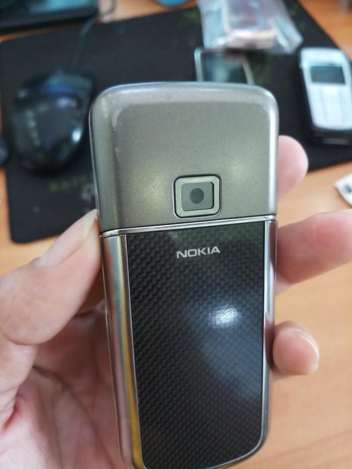 Nokia 8800 Cacbon Main E chính hãng4