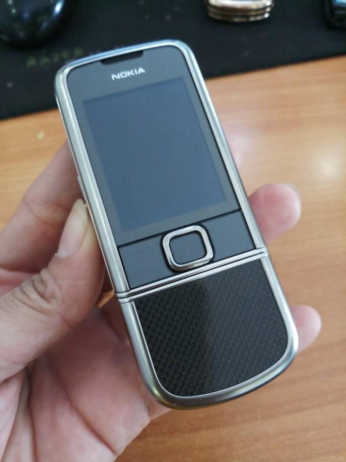 Nokia 8800 Cacbon Main E chính hãng1