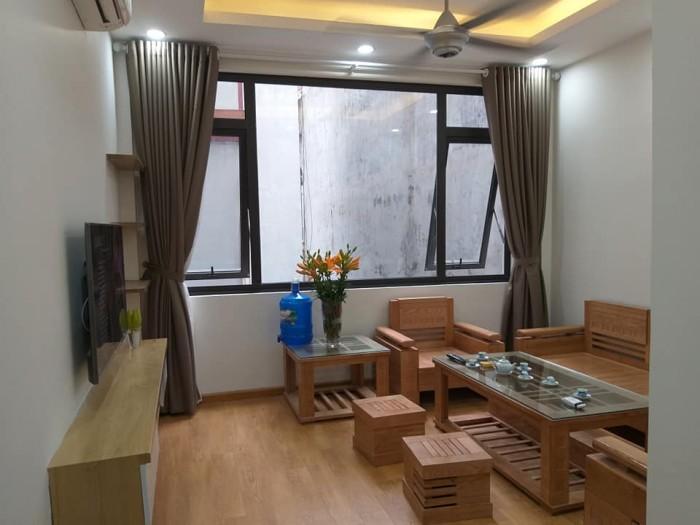 Bán gấp nhà Phố Tân Mai,quận Hoàng Mai,phân lô,ô tô,ngõ thông,DT 46m2