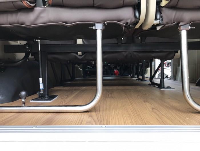Báo giá xe Ford Transit SVP Limited 2019 16 chổ, trả trước 250 triệu, có xe giao ngay tại Ford Gia Định - Gọi 0966877768 (MrHải 24/24)