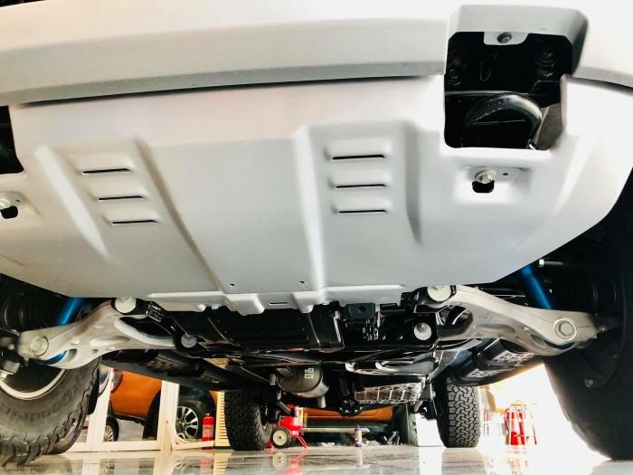 [10] Ford Ranger Raptor 2019, màu xanh dương, trả trước 300 triệu có xe giao ngay tại Gia Định Ford
