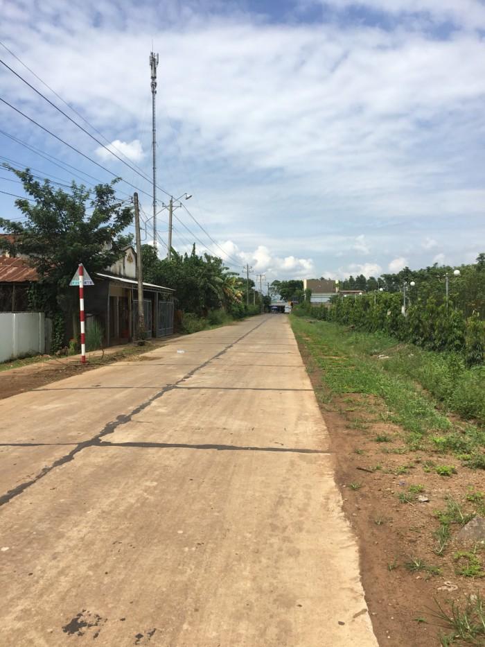 Cần bán 4888m2 đất miễng đất gần ngay trung tâm của xã, chợ, trường học Xuân Đông, Cẫm Mỹ, Đồng Nai
