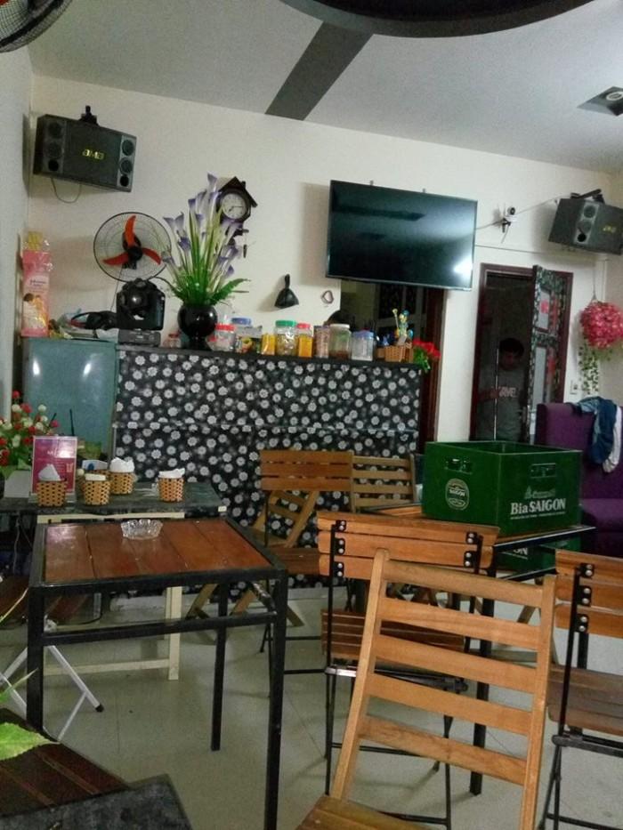 Sang nhượng 3 quán cà phê karaoke hát cho nhau nghe Q.Hà Đông Hà Nội