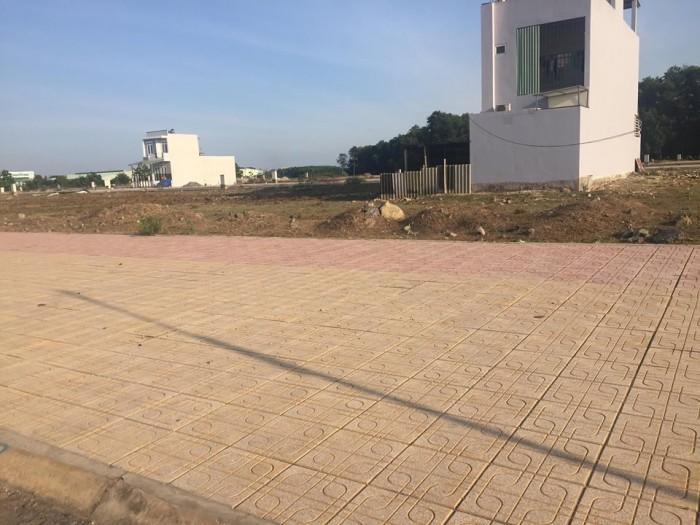 Chính chủ cần bán gấp 1 lô dự án KDC An Thuận, Victoria City, sân bay Long Thành, ĐN