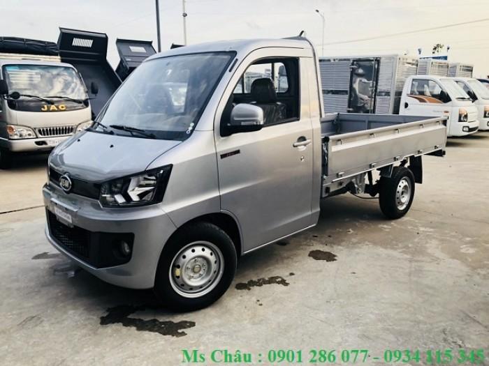 Xe tải Veam Pro 990 kg 2018 ^  thùng dài 2m7 ^ rộng  rãi ^ giá hợp lý ^ đại lý xe tải veam 2