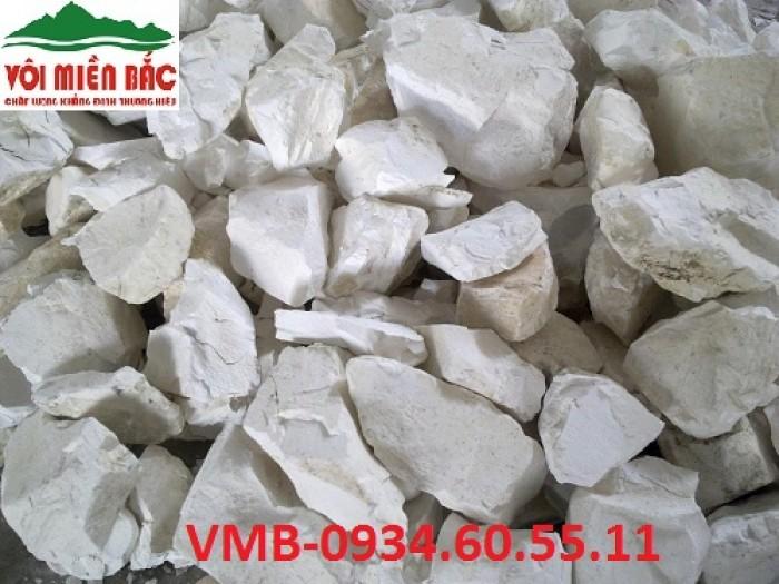 Vôi Cao bột, củ sử dụng trong ngành sản xuất mía đường1