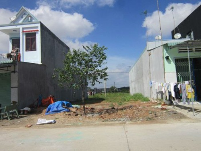 Đất thổ cư tại An Phú Thuận An Bình Dương