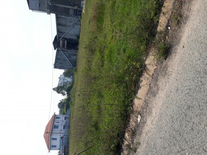 Đất nền chính chủ, có sổ hồng, chỉ 5tr/m2, nằm ngay trung tâm dân cư