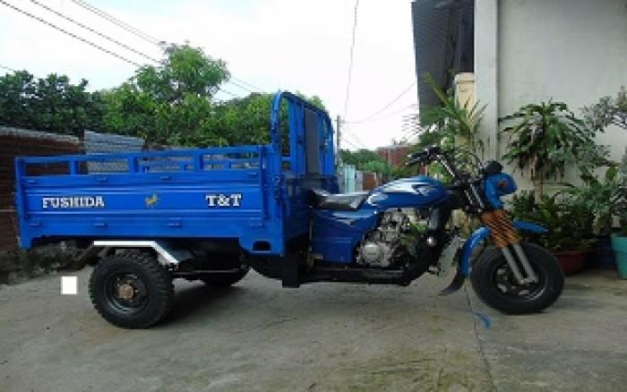 Xe ba bánh T&T FHUSHIDA Nam Định 100%