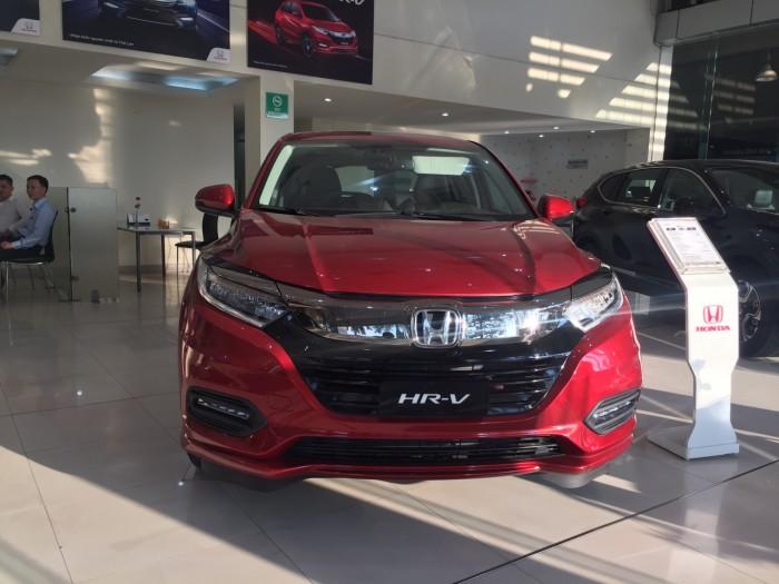 Xe ô tô Honda Hrv