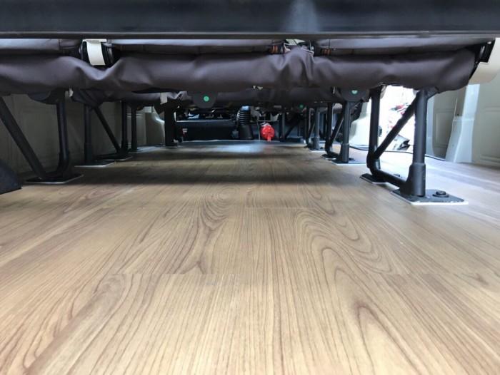 Ford Transit Luxury Limited 2019, trả trước 250 triệu, có xe giao ngay tại Ford Gia Định 3