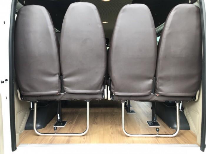 Ford Transit Luxury Limited 2019, trả trước 250 triệu, có xe giao ngay tại Ford Gia Định 4