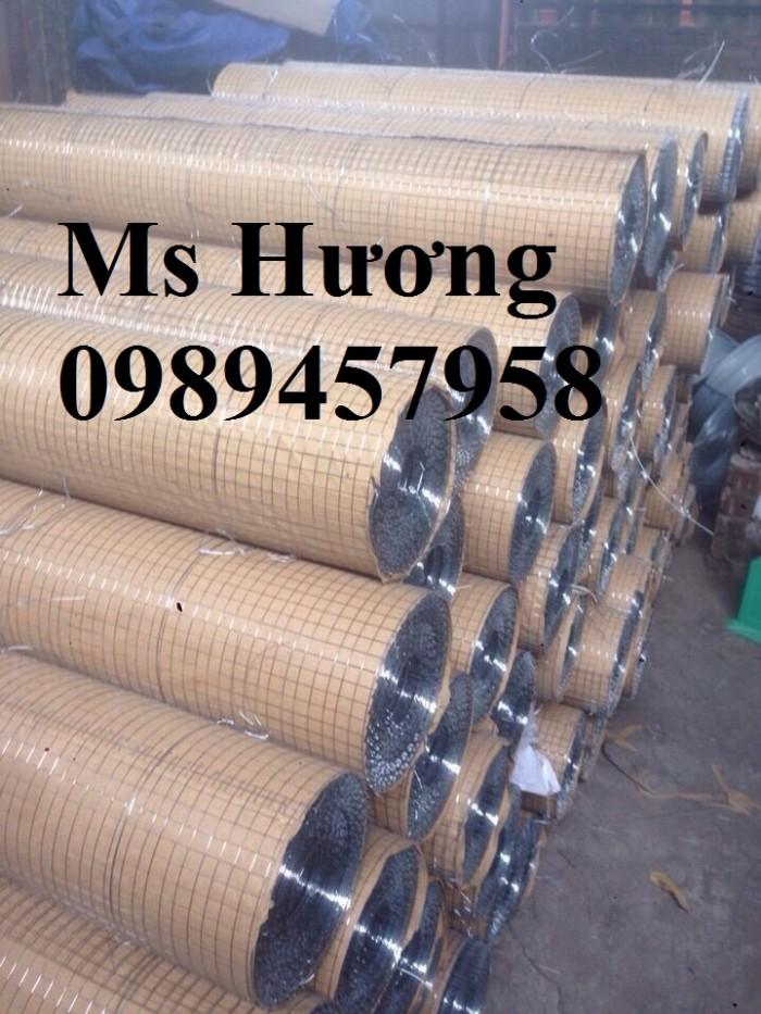 Lưới trát tường 6x12, Lưới chống thấm tường ô 5x5, 10x10, Lưới 10x20, 20x400