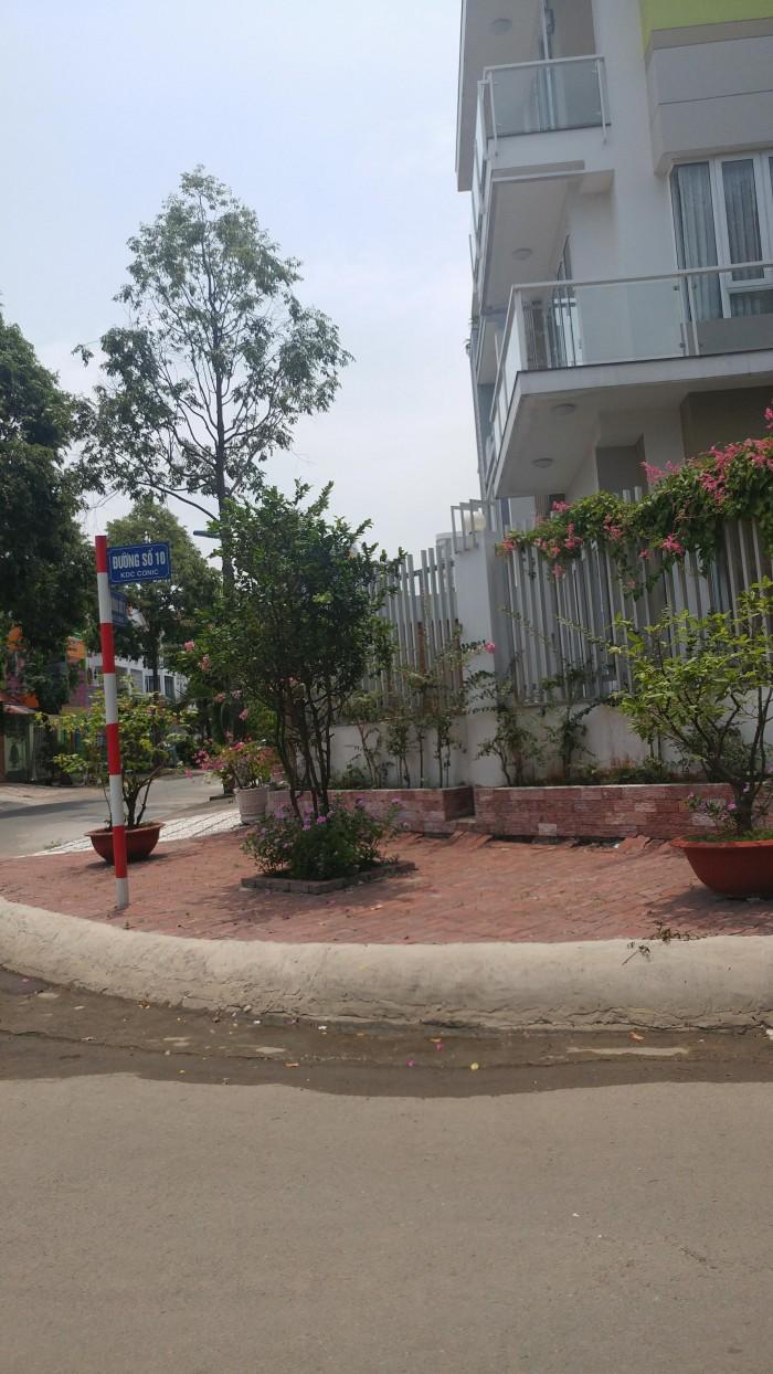 Bán phá giá lô đất nền Conic Phong Phú, giá siêu rẻ 144m2