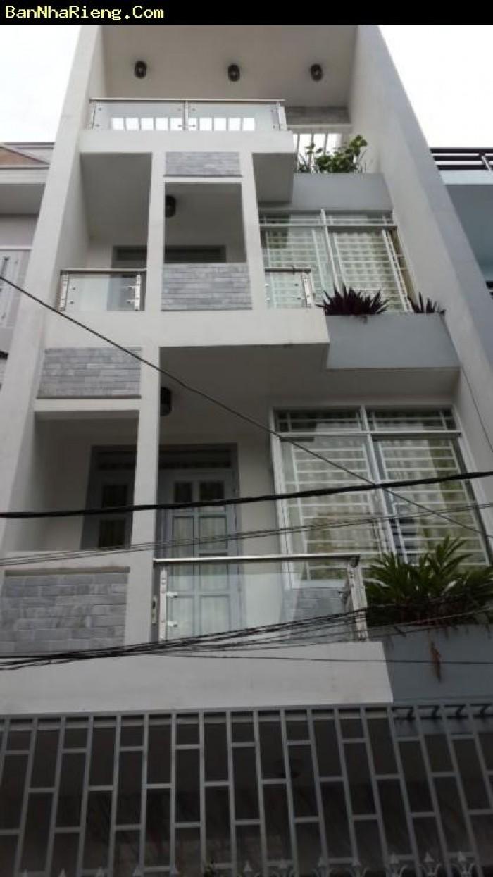 Đầu tư khách sạn Nha Trang, bán gấp mặt tiền Đặng Văn Ngữ, 8x15m