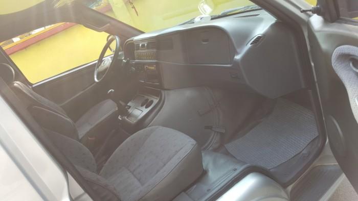Mercedes-Benz Khác sản xuất năm 2005 Số tay (số sàn) Động cơ Xăng