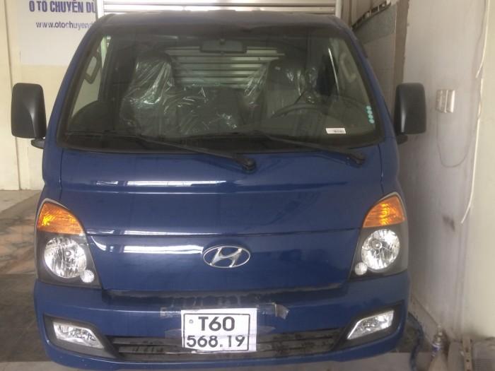 Hyundai Porter H150 1,5t Đại Hạ Giá