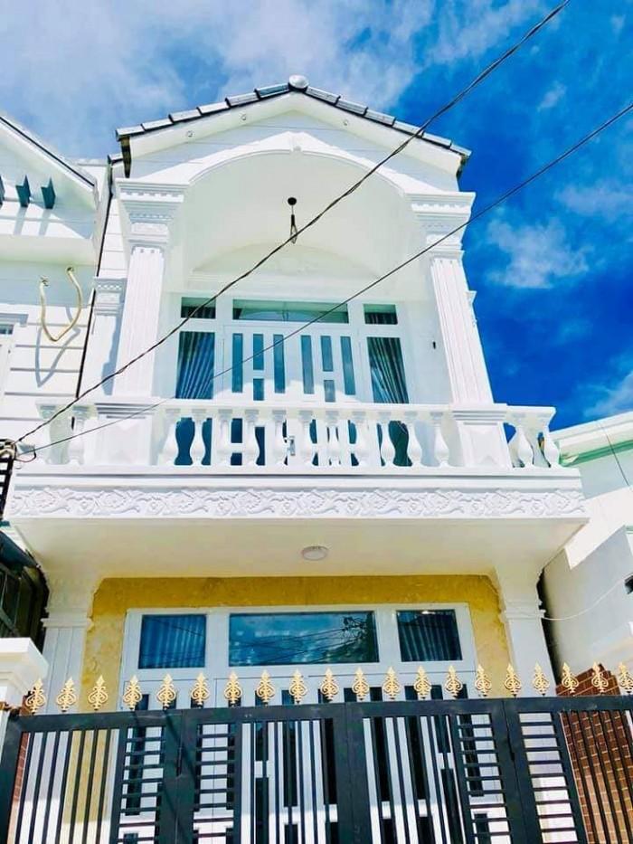 Bán Nhà 1 Trệt 1 Lầu Hẻm 120 Hoàng Quốc Việt P.an Bình Q.ninh Kiều Cần Thơ
