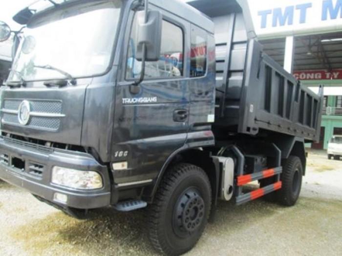 Bán xe Chiến Thắng 3,98 tấn- dòng xe được ưa chuộng nhất thị trường Quảng Ninh