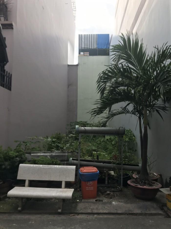 Cần Bán Đất Hẻm 418 Lê Văn Quới ( 4x14m ) Quận Bình Tân