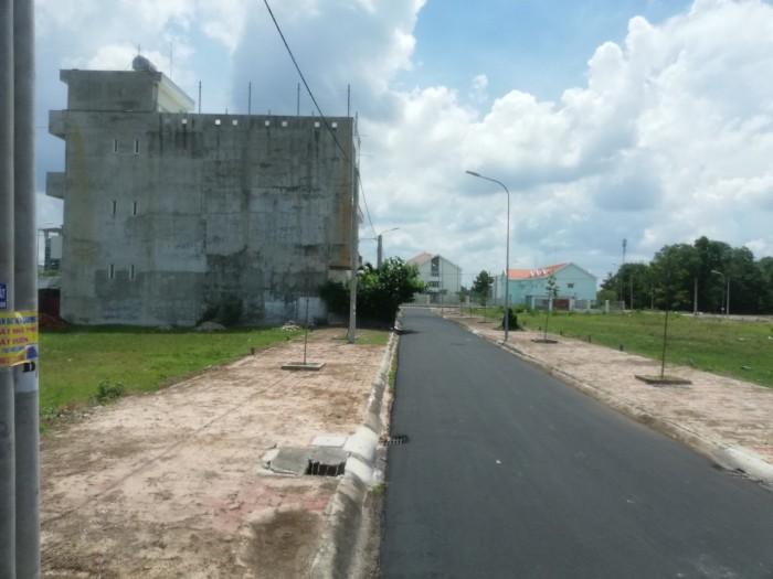 Vợ chồng ly dị cần bán gấp miếng đất mặt tiền đường Nguyễn Ảnh Thủ