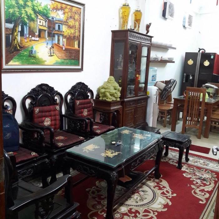 Sở hữu nhà đẹp Phố Nguyễn Chính,quận Hoàng Mai,kinh doanh sầm uất ngày đêm