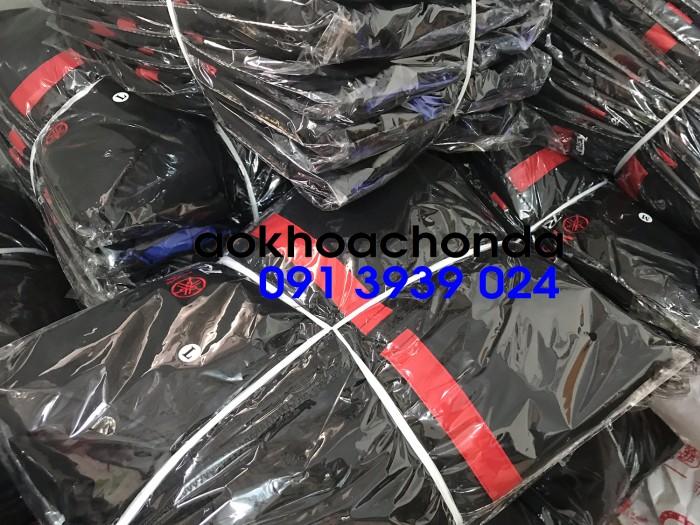 Áo khoác Honda, áo khoác Yamaha, áo khoác đồng phục giá rẻ4