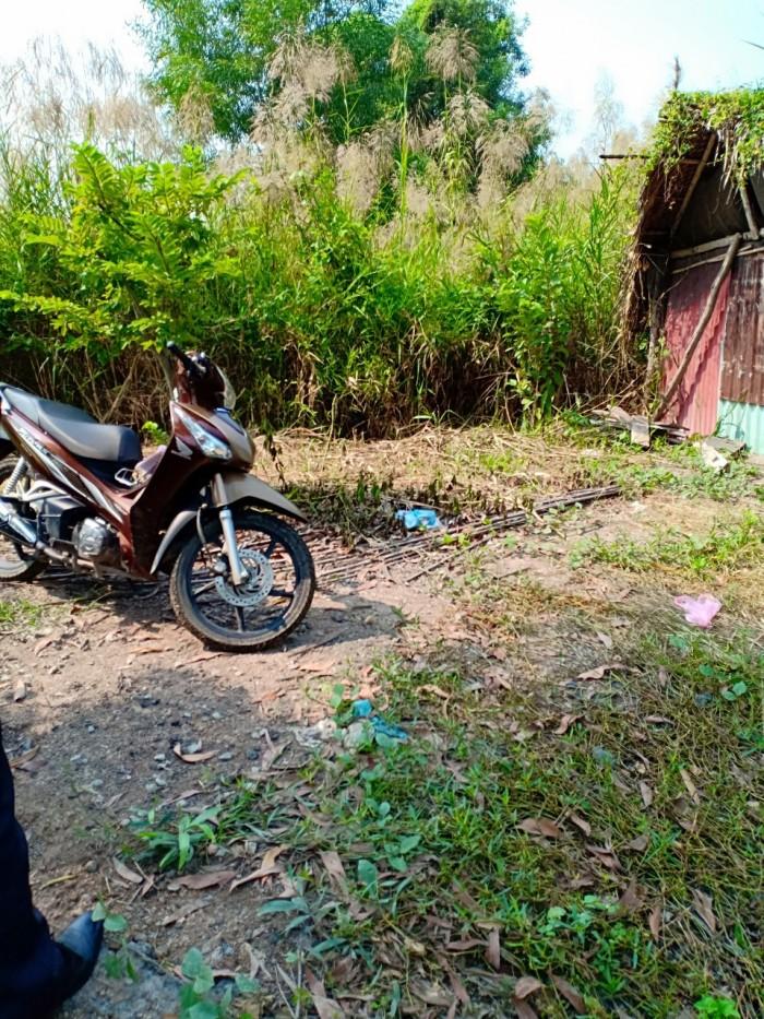 Cần Bán 639m2 Đất Hẻm Hải Hà, Lê Văn Lương, Nhơn Đức, Nhà Bè, Tphcm