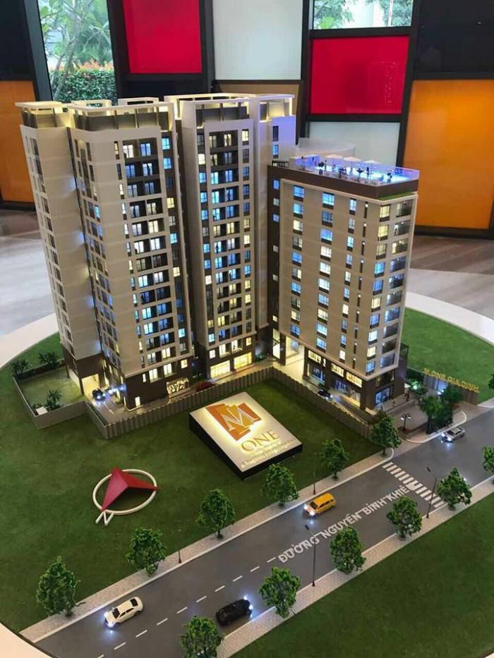 Tổng hợp chuyển nhượng căn hộ Masteri M-One Gia Định, Nguyễn Bỉnh Khiêm, Gò Vấp