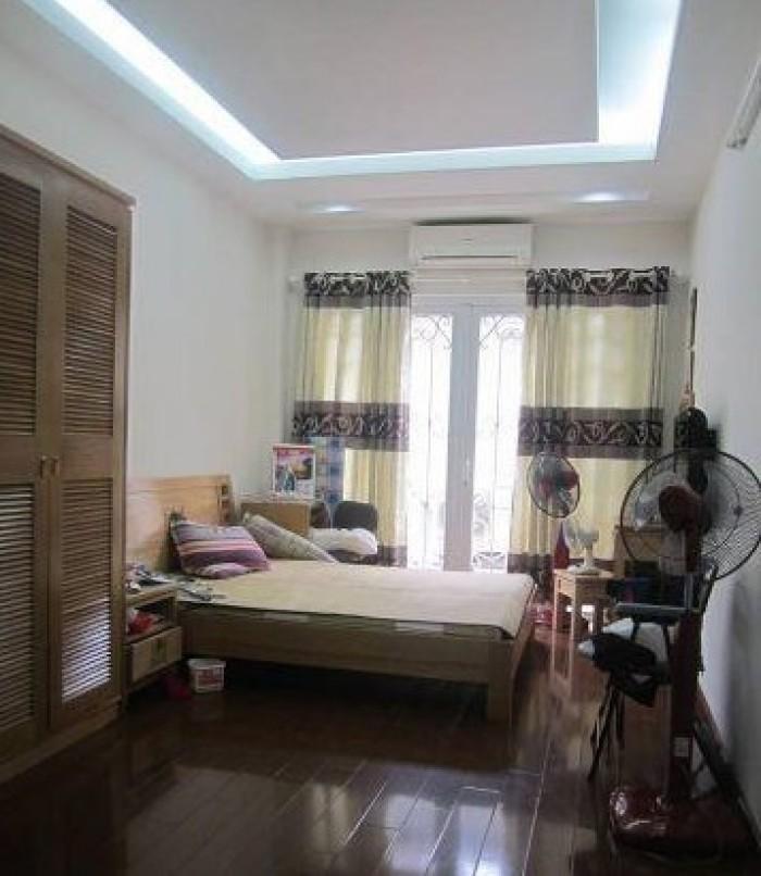 Bán riêng đẹp chắc chắn Thinh Quang, 45mx4 tầng