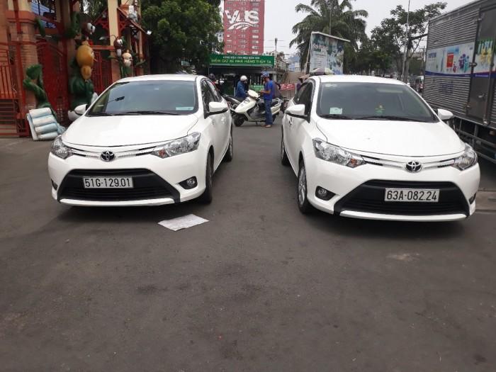 CTCP Mioto VN cho thuê xe tự lái với nhiều dòng xe đời mới các quận Tphcm