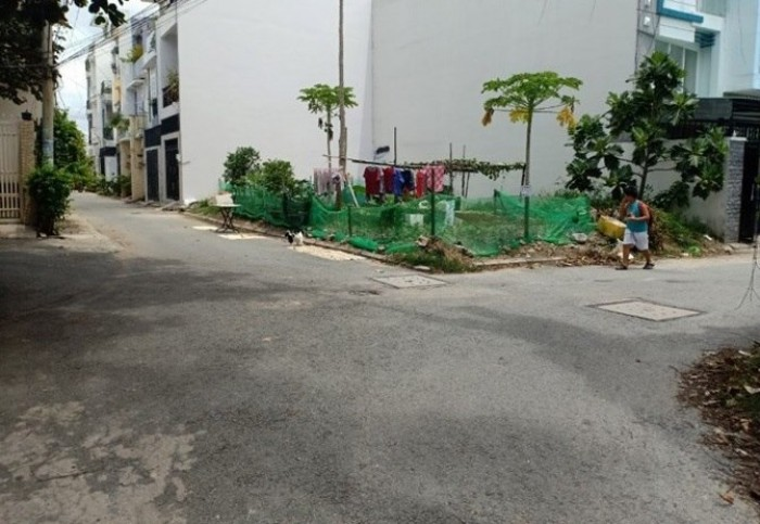 Bán đất mặt tiền đường số 2 phường Trường Thọ