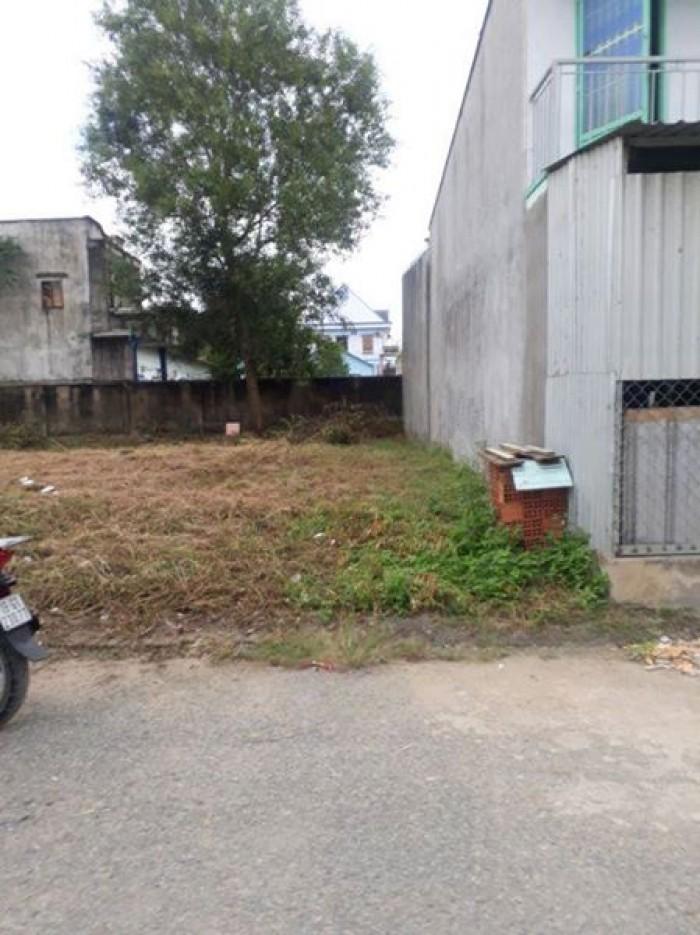 Đất hot đường Dương Thị Mười đang mở bán giá mềm 74m2