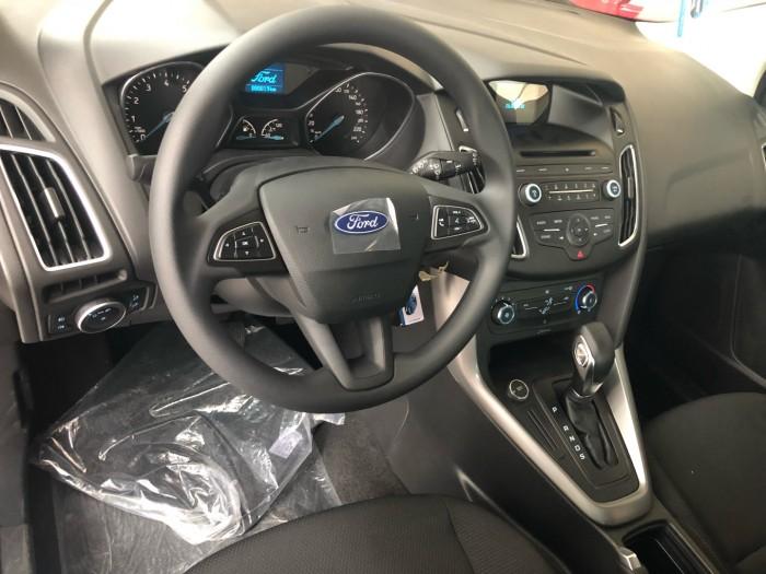 Giá xe Ford Focus Trend 5 cửa, số tự động, trả trước 150 triệu có xe ngay tại Ford Gia Định 6