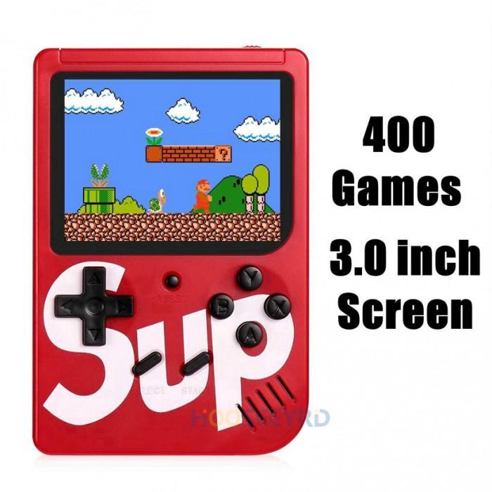 Máy Chơi Game Sup 400 Game G41